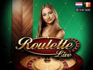 Unibet live roulette