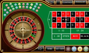 Roulette-app-spelen