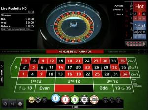 Roulette voor beginners